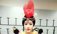 西安化妆培训学校嘉月诚造型课程
